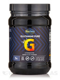 Glutamine Pure Powder - 17.6 oz (500 Grams)