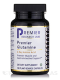 Premier Glutamine 100 Vegetable Capsules