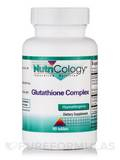 Glutathione Complex - 90 Tablets