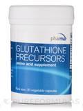 Glutathione Precursors 30 Vegetarian Capsules