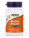 Gluten Digest - 60 Vegetarian Capsules
