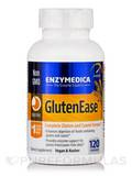 GlutenEase™ with DPP-IV Activity 120 Capsules