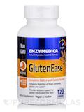GlutenEase™ - 120 Capsules