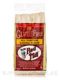 Gluten-Free All-Purpose Baking Flour - 22 oz (623 Grams)