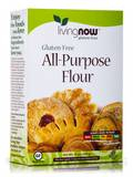 LivingNow™ Gluten-Free All-Purpose Flour - 17 oz (482 Grams)