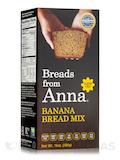 Gluten-Free Banana Bread Mix - 14 oz (396 Grams)