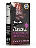 Gluten-Free Black Bean Brownie Mix - 14 oz (396 Grams)