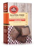 Gluten Free Brownie Mix - 16 oz (454 Grams)