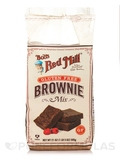 Gluten Free Brownie Mix - 21 oz (595 Grams)