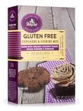 Gluten Free Chocolate Cookie & Cupcake Mix - 14.8 oz (420 Grams)