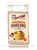 Gluten Free Pancake Mix - 22 oz (623 Grams)