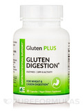 Gluten Plus (Extra Strength) - Gluten Digestion - 30 Capsules