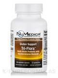 Gluten Support Tri-Flora™ - 60 Vegetable Capsules