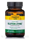 Gluten-zyme - 60 Vegetarian Capsules