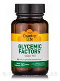 Glycemic Factors 50 Tablets