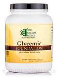 Glycemic Foundation Chocolate - 33.3 oz (945 Grams)