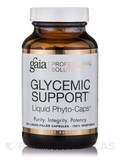Glycemic Support - 120 Vegetarian Liquid-Filled Capsules