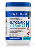 Glycemic Vibrance H Powder 6.35 oz (180.13 Grams)
