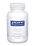 Glycine - 180 Capsules