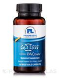 Go-Less™ - 60 Vegetable Capsules