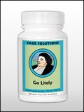 Go Litely 120 Tablets
