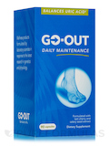 Go-Out Plex™ - 90 Vegetarian Capsules
