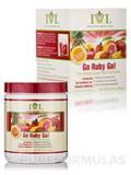 Go Ruby Go Ultimate Super Food Fruit Drink Mix Powder - 8.93 oz (255 Grams)