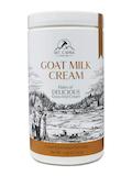 Goat Milk Cream - 5.29 oz (150 Grams)