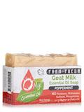 Goat Milk Essential Oil Soap - Peppermint - 6 oz (170 Grams)