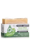 Goat Milk Essential Oil Soap - Tea Tree & Eucalyptus - 6 oz (170 Grams)