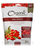 Goji Berries - 16 oz (454 Grams)