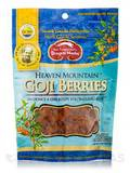 Heaven Mountain Goji Berries - 8 oz (227 Grams)