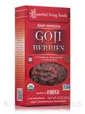 Goji Berries (Ningxia), Raw - 8 oz