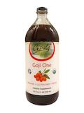 Organic Goji One - 32 fl. oz (946 ml)