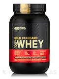 Gold Standard 100% Whey™ Extreme Milk Chocolate 2 lbs (909 Grams)