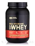 Gold Standard 100% Whey™ Mocha Cappuccino - 2 lb (909 Grams)