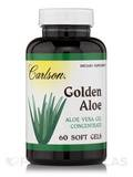 Golden Aloe 60 Soft Gels