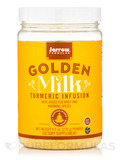 Golden Milk Turmeric Infusion with Grass Fed Whey & Warming Spices - 9.5 oz (270 Grams)