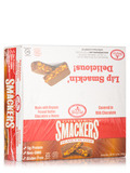Golden Smackers™ Peanut Butter - Box of 12 Bars