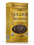 Raw Golden Berries - 8 oz (227 Grams)