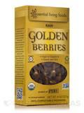 Raw Golden Berries - 8 oz (227 Grams)