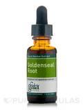 Goldenseal Root 1 oz (30 ml)