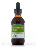 Goldenseal Root 2 oz (60 ml)