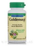 Goldenseal Root - 50 Vegetarian Capsules