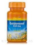 Goldenseal 550 mg 60 Capsules