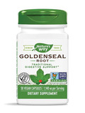 Goldenseal Root 570 mg 50 Capsules