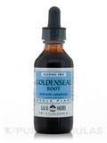 Goldenseal Root (Alcohol Free) 2 oz (60 ml)