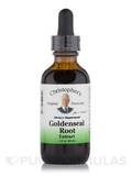 Goldenseal Root Extract - 2 fl. oz (59 ml)