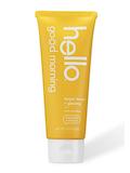 Good Morning Toothpaste (fluoride free) - Meyer Lemon + Ginseng - 3 oz (85 Grams)