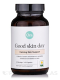 Good Skin Day: Calming Supplement for Stressed Skin - 60 Vegan Capsules